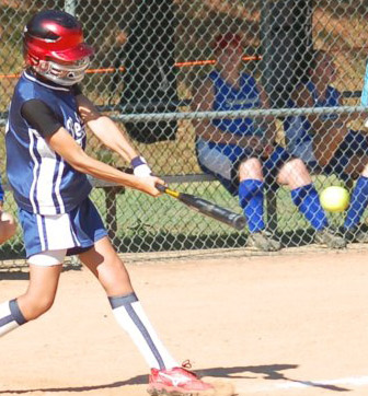 Belmont Middle School Softball Rocks ! | The Belmont Front ...
